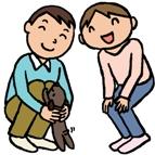 ペット(犬、猫)とリウマチ.jpg
