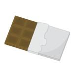 チョコレートと漢方.jpg