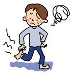 掌蹠角化症と漢方.jpg